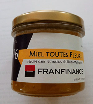 pot de miel franfinance