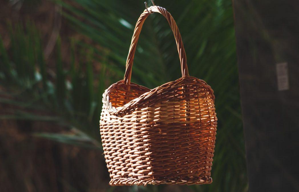 5 raisons pour lesquelles les sacs en jute sont écologiques